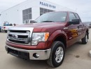 Used 2014 Ford F-150 XLT 4x4 SuperCab 6.5 ft. box 145 in. WB for sale in Peace River, AB