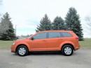 Used 2011 Dodge Journey Express- 7 Passenger for sale in Thornton, ON