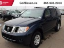 Used 2012 Nissan Pathfinder S 4dr 4x4 for sale in Edmonton, AB