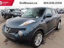 Used 2013 Nissan Juke SV 4dr All-wheel Drive for sale in Edmonton, AB