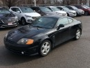 Used 2004 Hyundai Tiburon SE COUPE for sale in Owen Sound, ON