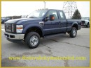 Used 2010 Ford F-250 Super Cab | Short Box | 4x4 for sale in Stratford, ON