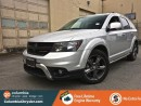Used 2014 Dodge Journey CROSSROAD, NO ACCIDENTS, LOCALLY DRIVEN, GREAT CONDITION, FREE LIFETIME ENGINE WARRANTY! for sale in Richmond, BC