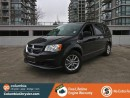 Used 2014 Dodge Grand Caravan SXT PLUS, NO ACCIDENTS, LOCALLY DRIVEN, GREAT CONDITION, FREE LIFETIME ENGINE WARRANTY! for sale in Richmond, BC