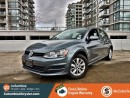 Used 2016 Volkswagen Golf TRENDLINE, GREAT CONDITION, NO HIDDEN FEES, FREE LIFETIME ENGINE WARRANTY! for sale in Richmond, BC