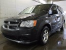 Used 2012 Dodge Grand Caravan SE/SXT for sale in Edmonton, AB