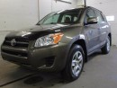 Used 2012 Toyota RAV4 BASE for sale in Edmonton, AB