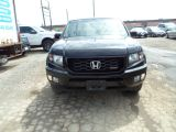 Photo of Black 2012 Honda Ridgeline