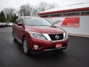 Used 2014 Nissan Pathfinder SL 4dr 4x4 for sale in Brantford, ON