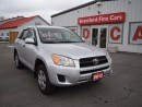 Used 2012 Toyota RAV4 Base 4dr Front-wheel Drive for sale in Brantford, ON