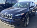 Used 2014 Jeep Cherokee Sport for sale in Yellowknife, NT