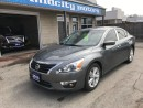 Used 2014 Nissan Altima 2.5 SV for sale in Niagara Falls, ON