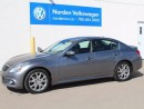 Used 2010 Infiniti G37 X Base for sale in Edmonton, AB