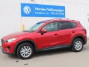 Used 2016 Mazda CX-5 GS AWD for sale in Edmonton, AB