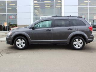 Used 2014 Dodge Journey CVP/SE Plus for sale in Peace River, AB