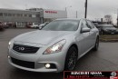 Used 2013 Infiniti G37 X Sport |AWD|Roof|Camera|Paddle Shifters| for sale in Scarborough, ON