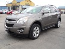 Used 2011 Chevrolet Equinox 1LT for sale in Brantford, ON