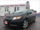 Used 2014 Honda Odyssey EX - Rear Camera - 8 Pass - P.Doors for sale in Mississauga, ON