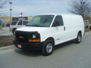 Used 2006 GMC Savana 2500 for sale in York, ON