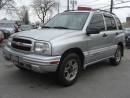 Used 2002 Chevrolet Tracker 4WD for sale in London, ON