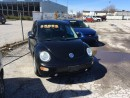 Used 2005 Volkswagen Beetle GLS for sale in Strathroy, ON