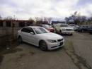 Used 2007 BMW 3 Series 323i for sale in Brampton, ON