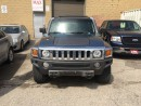 Used 2006 Hummer H3 Good Condition, Sunroof, for sale in North York, ON
