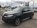 Used 2006 Mitsubishi Outlander SE for sale in Waterloo, ON