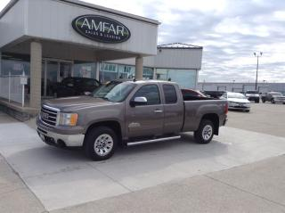 Used 2013 GMC Sierra 1500 4x4 / No PAYMENTS FOR 6 MONTHS for sale in Tilbury, ON