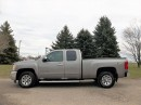 Used 2012 Chevrolet Silverado 1500 LS- Extended Cab for sale in Thornton, ON