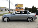 Used 2013 Mercedes-Benz C-Class AMG C350 | Low Kilometers | Navigation | Eco Mode for sale in North York, ON
