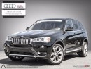 Used 2017 BMW X3 xDrive28i for sale in Halifax, NS