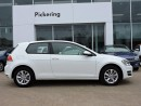 Used 2015 Volkswagen Golf 1.8T Trendline 3-Door for sale in Pickering, ON