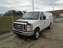 Used 2014 Ford E350 Commercial for sale in North York, ON