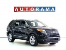 Used 2014 Ford Explorer AWD NAVIGATION 7 PASSENGER BACKUP CAM LEATHER SUNR for sale in North York, ON