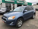 Used 2009 Toyota RAV4 LIMITED l BACK UP CAMERA l LEATHER for sale in Waterloo, ON