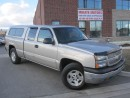 Used 2005 Chevrolet Silverado 1500 LS Z71 for sale in Etobicoke, ON