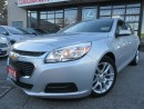 Used 2014 Chevrolet Malibu 1LT-BACK UP CAMERA-BLUETOOTH for sale in Scarborough, ON