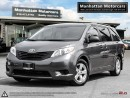 Used 2015 Toyota Sienna 7 PASS|CAMERA|NEW TIRES|58000KM|WARRANTY for sale in Scarborough, ON