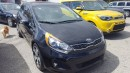 Used 2015 Kia Rio SX for sale in Quesnel, BC