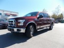 Used 2015 Ford F-150 - for sale in Quesnel, BC