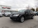 Used 2010 Dodge Journey R/T for sale in Quesnel, BC