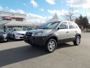 Used 2006 Hyundai Tucson GL V6 for sale in Quesnel, BC