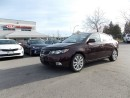 Used 2011 Kia Forte 2.4L SX for sale in Quesnel, BC