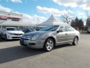 Used 2009 Ford Fusion SE 2.3L I4 for sale in Quesnel, BC