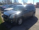 Used 2010 GMC Terrain SLE-1 for sale in Alliston, ON