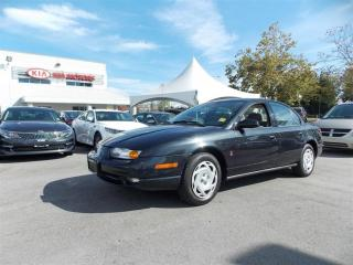 Used 2001 Saturn SL2 - for sale in Quesnel, BC