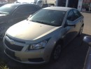 Used 2013 Chevrolet Cruze LT Turbo for sale in Alliston, ON