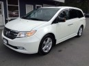 Used 2013 Honda Odyssey Touring LOADED for sale in Parksville, BC