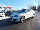 Used 2006 Volkswagen Jetta 2.0T for sale in Quesnel, BC